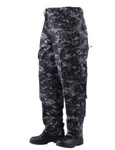 TACTICAL RESPONSE UNIFORM® (T.R.U.®) PANTS DIGITAL