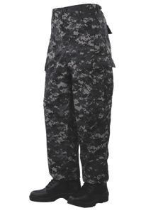 VAT PRINT DIGITAL CAMO PANTS