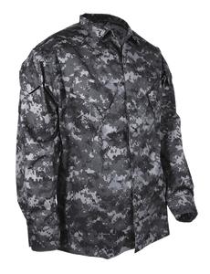 VAT PRINT DIGITAL CAMO SHIRT
