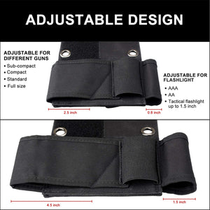 Bed Side Tactical Holster