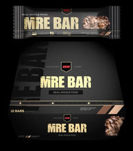 MRE BAR - MEAL REPLACEMENT BAR