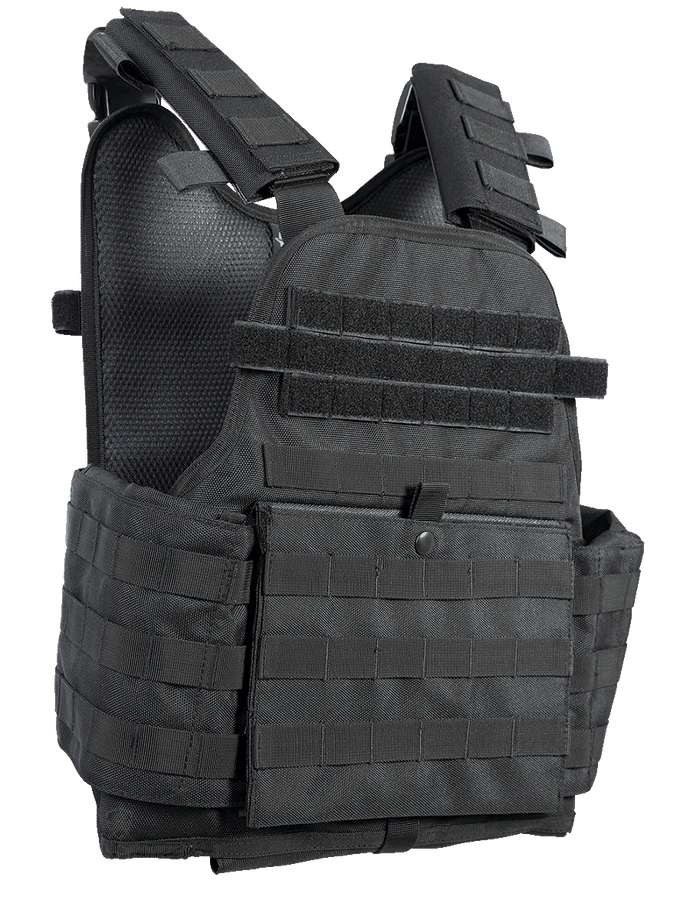 BODYGUARD PLATE CARRIER