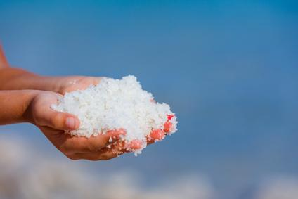 Dead Sea Bath Salt [Unscented]