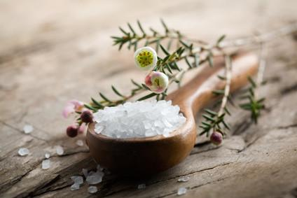 Epsom Bath Salt [Unscented]