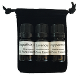 Essential Oils, Allergy Pack
