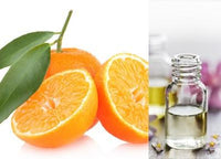 Mandarin (Essential Oil)
