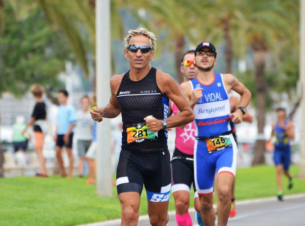 Fat Fuelled Ironman: From Energy Gels to Chief Bars