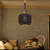 Suspension Lamp for Living Room Bedroom Studyroom Hotel Restaurant