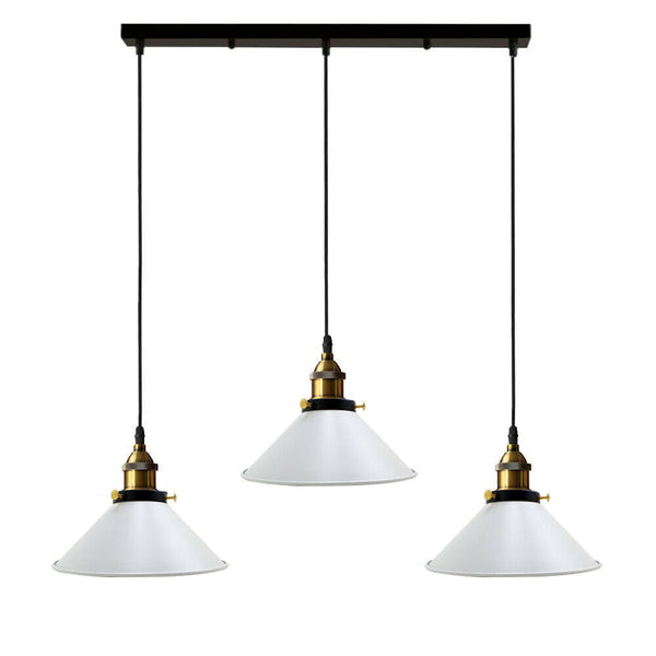 Ceiling Pendant Light Shade Chandelier Vintage Industrial Loft Lampshades
