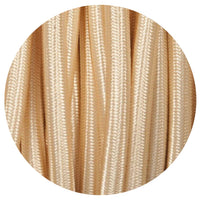 Light-Gold-Round-Fabric-Flex