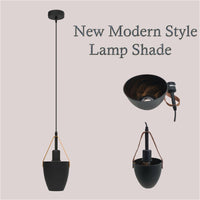 Pendant Light Suspended Ceiling Light - Vintagelite