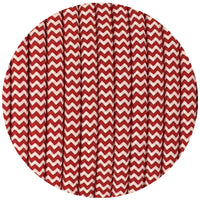 Red-And-White-Round-Fabric-Flex