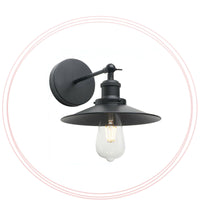 Wall Mounted Light Sconce Lamp Fixture Light UK