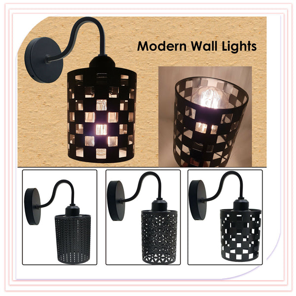 Modern Wall Sconce Lighting Lamp