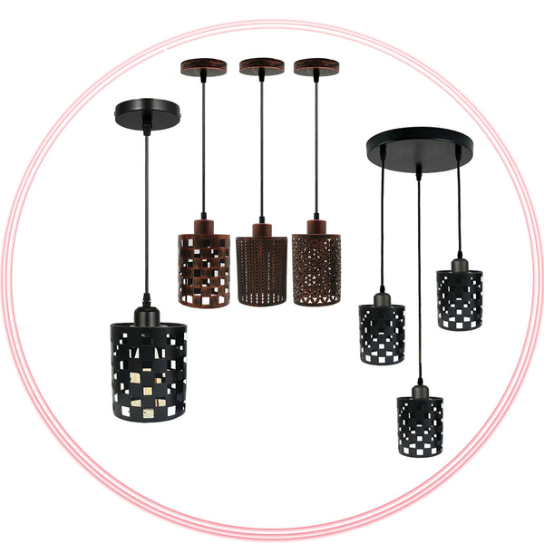 Modern Pendant Shade Ceiling Light Lampshade