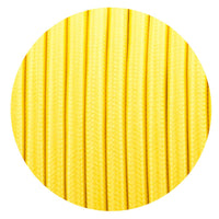 Yellow-Round-Fabric-Flex
