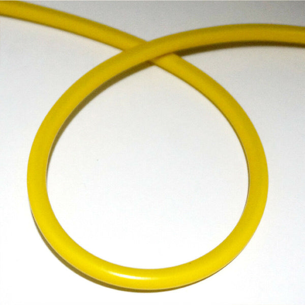 Yellow Rubber Cable 2 core Flexible PCV Wire Cable Light multi Colour Flex