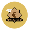 Lebenslange Garantie Icon
