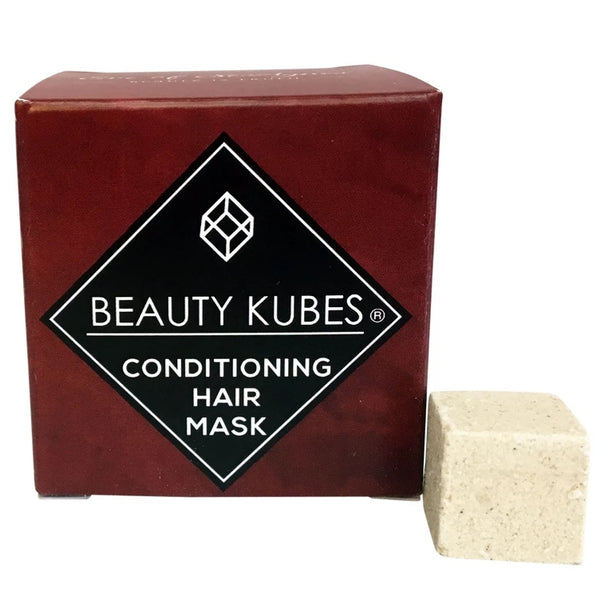 Beauty Kubes Plastic Free Conditioning Hair Mask Cubes - Smug Store