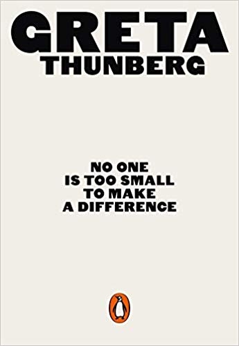 No One is Too Small to Make a Difference - Greta Thunberg - New - Smug Store