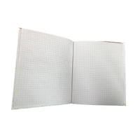 Recycled Dotted Notebook - Smug Store