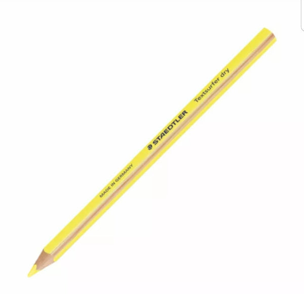 Staedtler Plastic Free Textsurfer Highlighter - Yellow - Smug Store