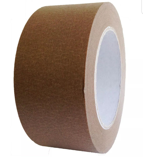 Paper Parcel Tape - Self Adhesive - 50cm x 50m - Smug Store