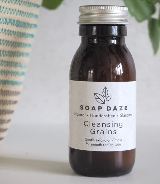 Soapdaze Facial Cleansing Grains - Smug Store