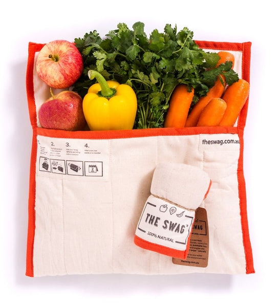 The Swag - Fridge Produce Bag - Small - Smug Store