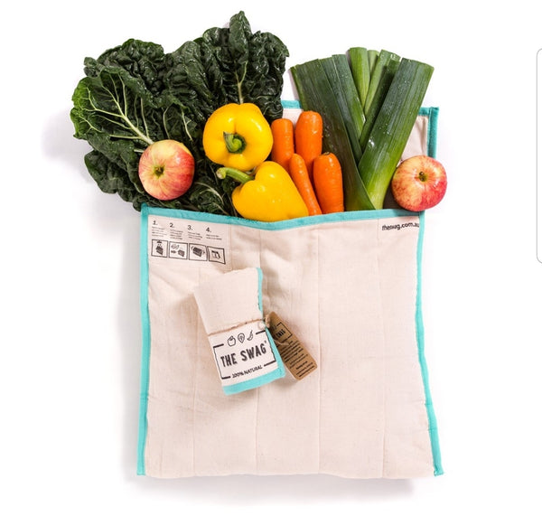 The Swag - Fridge Produce Bag - Large - Smug Store