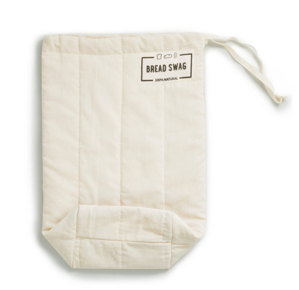 The Bread Swag - Plastic Free Bread Bag - Smug Store