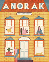 Anorak Magazine issue 39 - Used - Smug Store