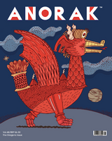 Anorak Magazine Issue 48 - New - Smug Store
