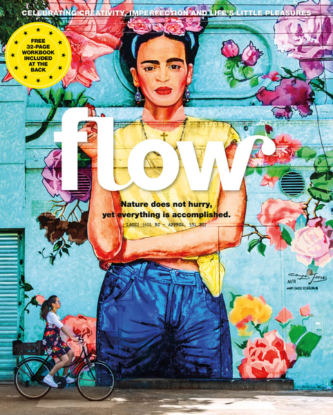Flow - issue 32 - new - Smug Store