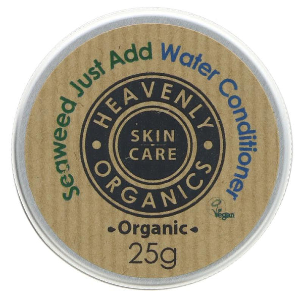 Heavenly Organics Seaweed Conditioner Powder - 25g - Smug Store