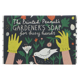 The Printed Peanut Exfoliating Gardener's Soap - Smug Store