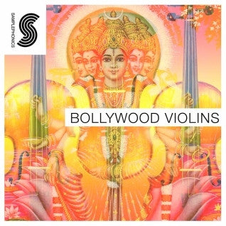 Free String Samples | Download Indian Style Violin Loops