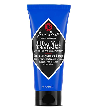 All Over Wash - father's day gift