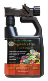 MibrobeLife Vegetable & Fruit Yield Enhancer