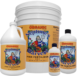 Neptune's Harvest Hydrolyzed Fish