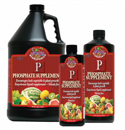 Microbe Life Hydroponics Phosphate Supplement