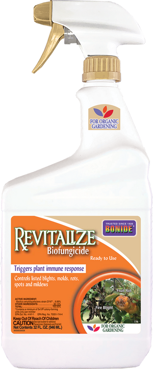 Revitalize Bio-Fungicide Quart RTU