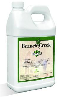 Branch Creek Weed Shield Selective Organic Weed Killer