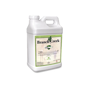 Branch Creek Crabgrass Shield