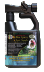 Microbe Life Foliar Spray and Root Drench