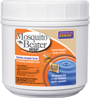 Mosquito Beater 80 Pack