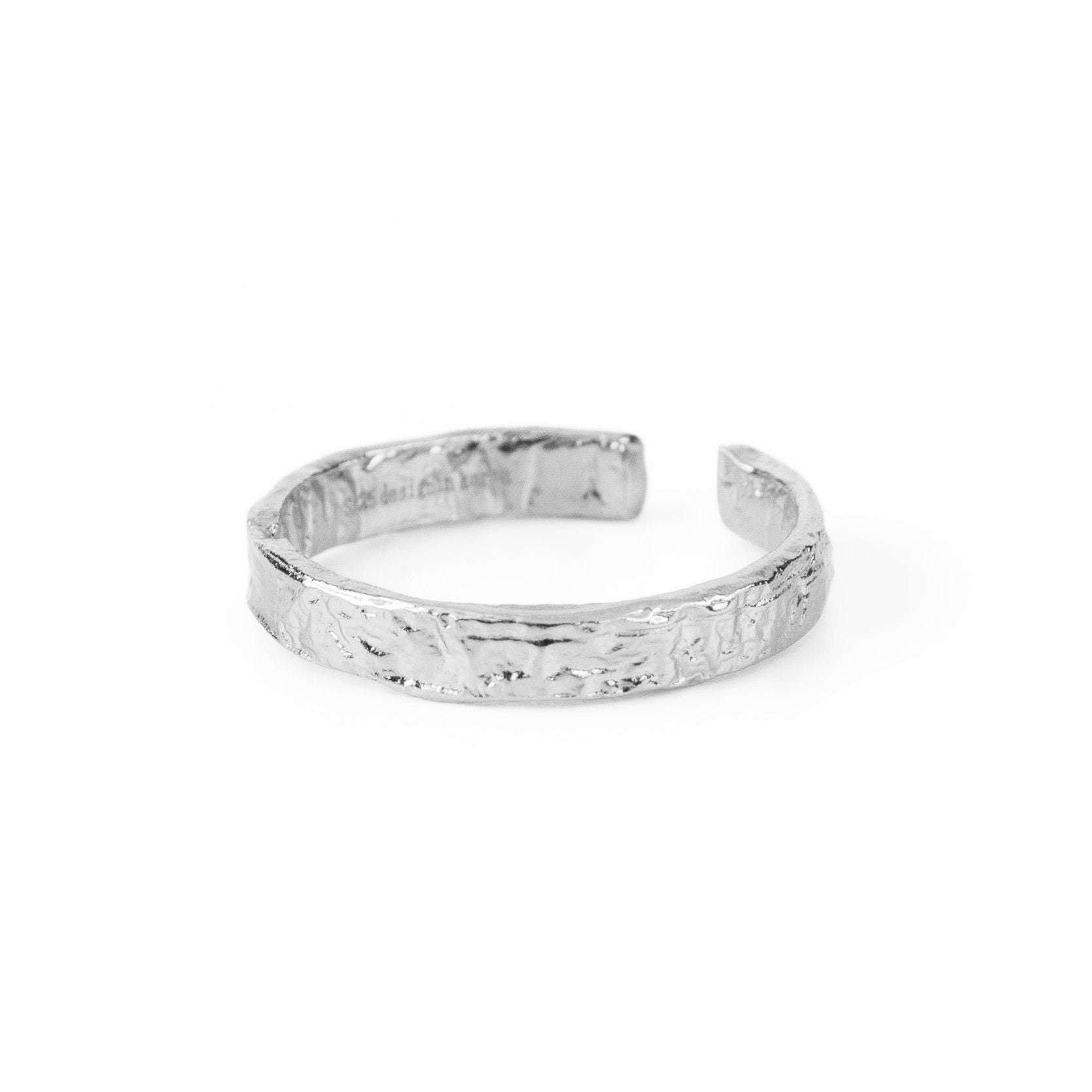 Oldie but Goldie Ring Silber - Wildflowers