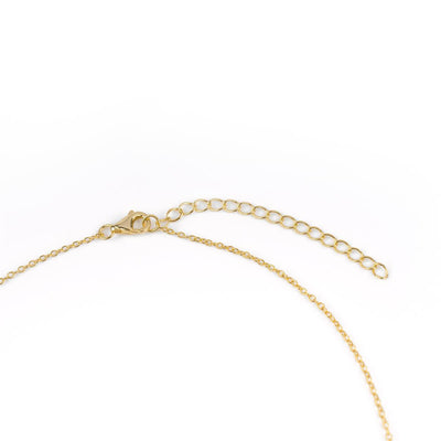 Liberty Necklace Gold SALE