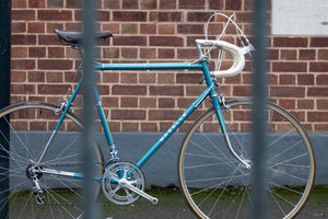 58cm Gazelle Race c.1966 Vintage Steel Road Bike - For Sale at Pedal Pedlar Classic & Vintage Cycling
