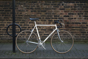 Vintage Bike of the Week : Eddy Merckx Professional Aerodynamic